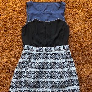 Anthropologie Dress Size 8